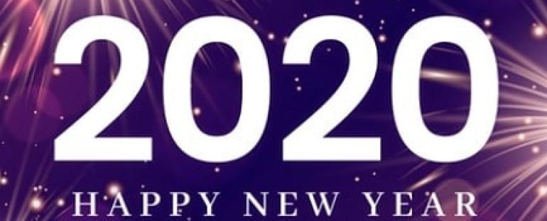 JANUARY 3, 2020